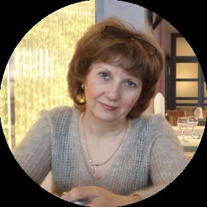 Наталья Посмитная