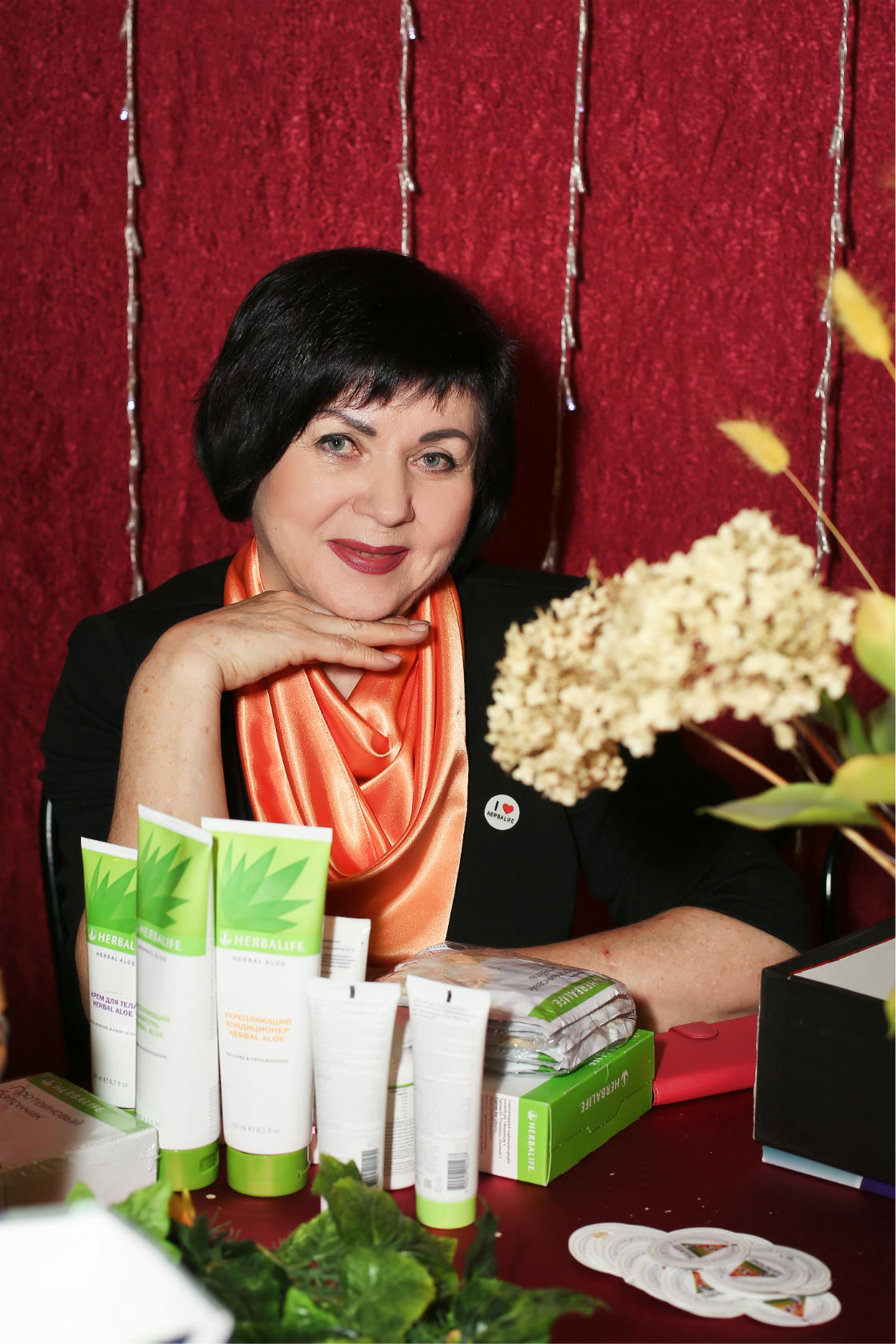 Людмила Костюченко